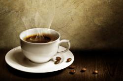 День кофе по диете Крестной