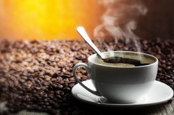 Исключение из рациона кофе при заболеваниях щитовидной железы