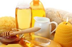 Польза меда во время диеты