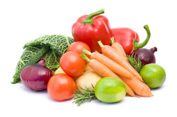 Употребление овощей при диете минус 5 кг