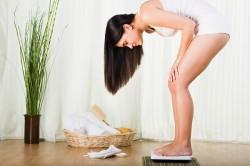 Ежедневное взвешивание в процессе похудения