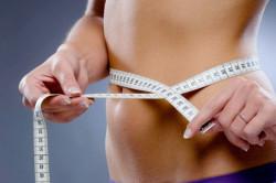Сохранение результата после похудения