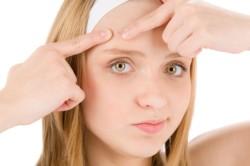 Проблемная кожа - показание к специальной диете