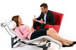 Обращение к психологу для борьбы с булимией