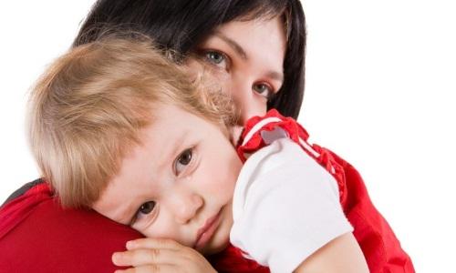 Проблема рвоты у ребенка