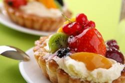 Сладкие блюда в загрузочные дни