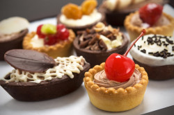Запрет на употребление сладостей при заболевании