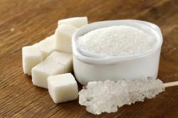 Запрет на соль и сахар при двухдневной диете