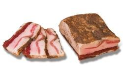 Высокая калорийность свинины