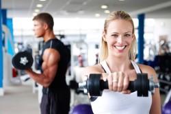Польза физической активности для похудения