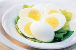 Польза куриных яиц при кишечной инфекции