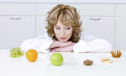 Выбор эффективной диеты