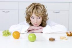 Выбор подходящей диеты