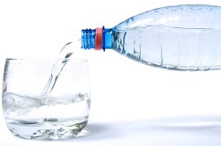 Минеральная вода при кефирной диете