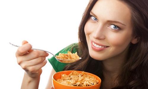 Правильное питание при крапивнице
