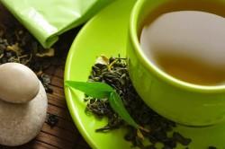 Польза зеленого чая при раке желудка