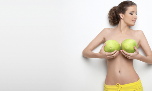 Диета для похудения в груди