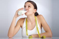 Польза кефира для пищеварения