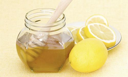 Похудение с помощью лимона и меда