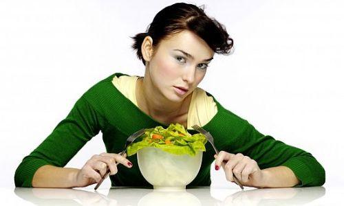 Безопасный выход из диеты