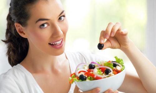 Нанесение вреда организму из-за диеты