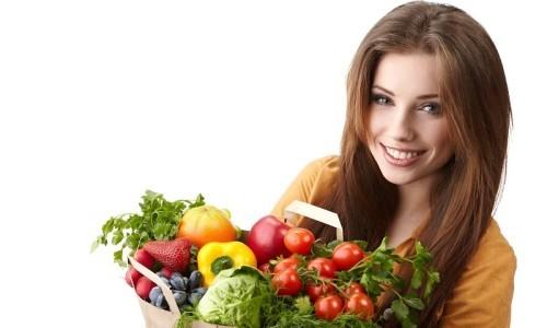 Диета для уменьшения веса