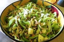 Принятие пищи в измельченном виде для выхода из диеты