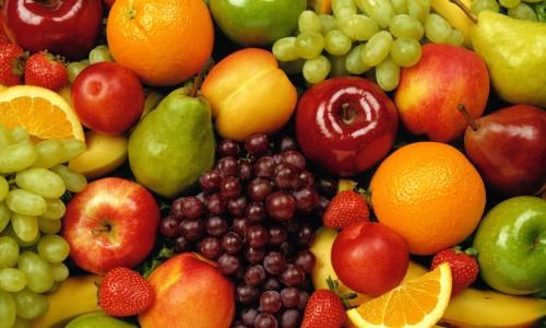 Польза фруктовой диеты