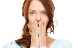 Неприятная горечь во рту при застое желчи