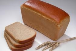 Пшеничный хлеб при индийской диете