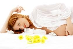 Противопоказания к употреблению петрушки при беременности