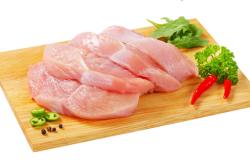 Мясо курицы во время диеты