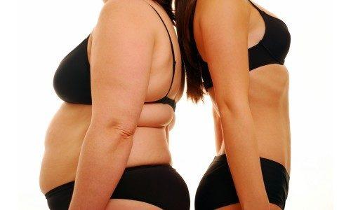 Проблема похудения