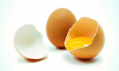 Сырые куриные яйца для похудения