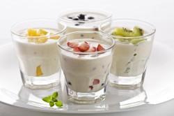 Польза йогурта для снижения веса