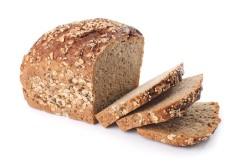 Польза зернового хлеба на сальной диете